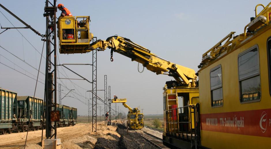 PKP Energetyka zbuduje nową stację elektroenergetyczną