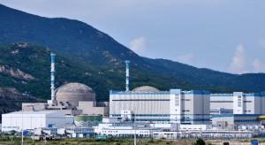 To drugi taki blok jądrowy na świecie. Chińczycy wyprzedzili Europejczyków