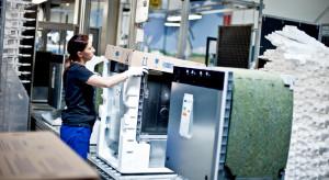 Dostawca sprzętu AGD wznawia produkcję w Polsce