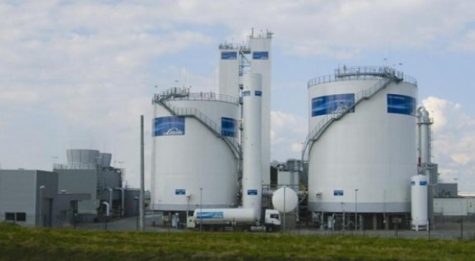 Przymierze BASF i Linde w produkcji helu