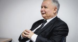 Kaczyński: o nowelizacji ustroju sądów i o decyzjach Unii w sprawie klimatu