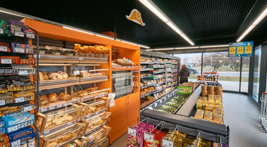 Sieć Carrefour nawiązała współpracę z firmą Total