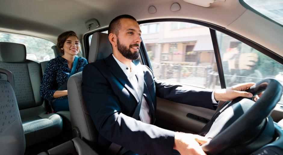 Kierowcy Ubera chcą, żeby koncern ujawnił, jak wykorzystuje ich dane