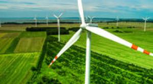 Transformacja w kierunku zielonej energii w Tauronie coraz widoczniejsza