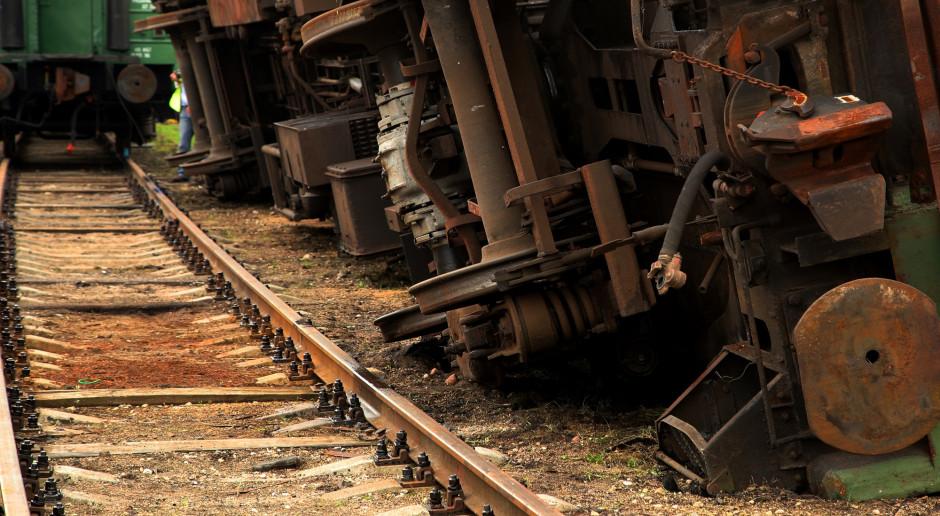 Czechy: Katastrofa kolejowa w pobliżu Czeskiego Brodu