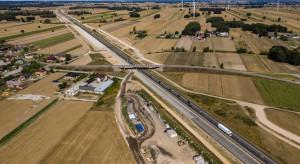 Autostrada A1 nabiera kształtów