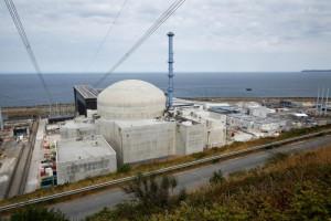 Polsko-francuskie rozmowy o energetyce jądrowej