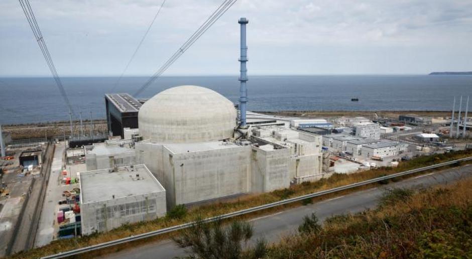 Polskie firmy uczestniczyły w budowie 40 elektrowni jądrowych