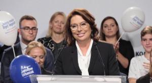 Wiceminister finansów: obietnice Kidawy-Błońskiej to 45 mld zł