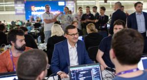 Ponad 3 tys. koderów w Nadarzynie. To największy hackathon w Europie