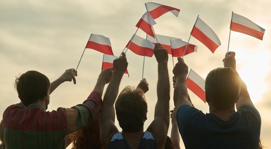 Są nowe prognozy PKB dla Polski. Po dużym spadku będzie spore odbicie
