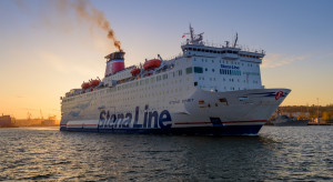 Stena Nordica wraca na trasę Gdynia - Karlskrona