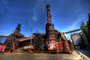 ArcelorMittal zmniejsza wykorzystanie koksu
