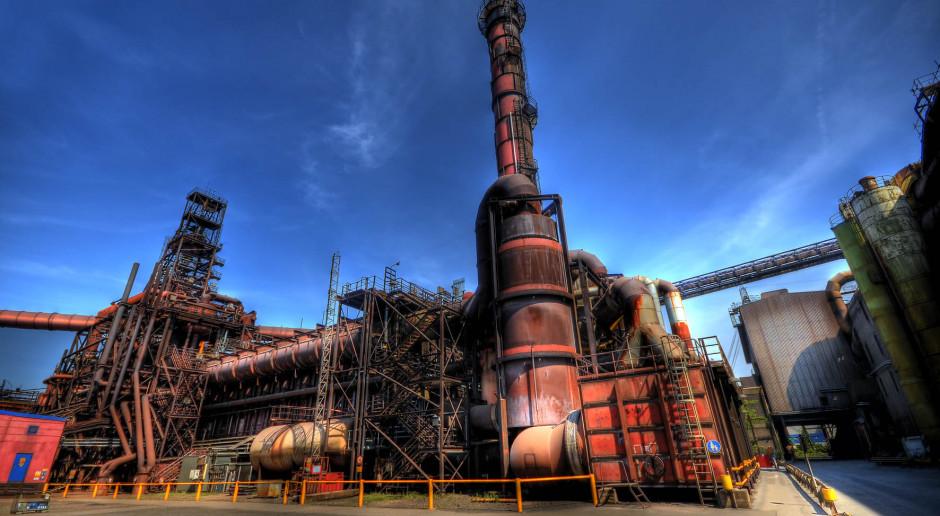 ArcelorMittal ma wydać do 65 mld euro na technologie umożliwiające osiągnięcie w 2050 roku neutralności klimatycznej
