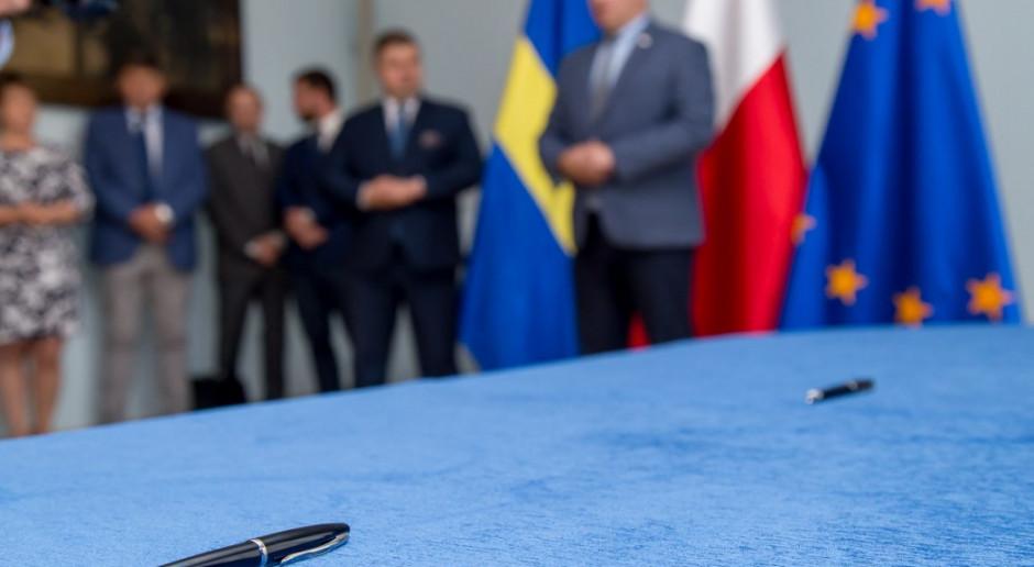 Europa doda 50 mln zł do modernizacji oświetlenia w województwie śląskim