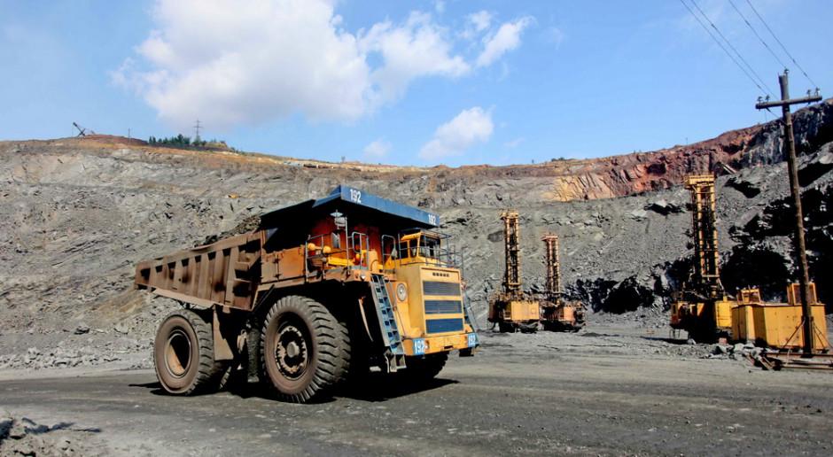 ArcelorMittal grozi zamknięciem kopalni rudy żelaza w Krzywym Rogu. I nie jest jedyny