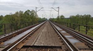 Kolejowa magistrala węglowa do modernizacji. Są umowy na blisko 2 mld zł