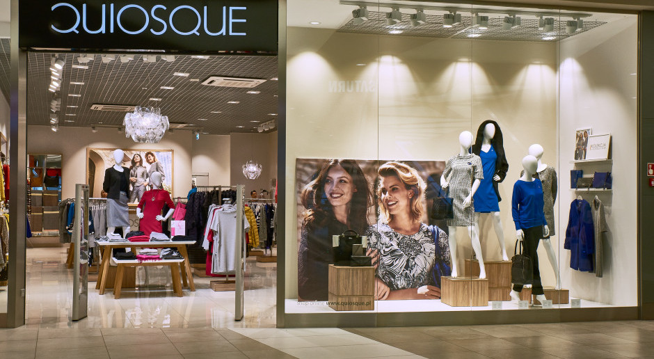 Od początku roku sieć Quiosque powiększyła się o 11 sklepów