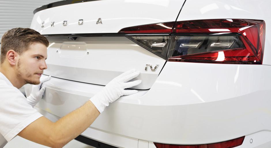 Škoda rozpoczęła produkcję pierwszej hybrydy. W Polsce kupimy ją w 2020 roku