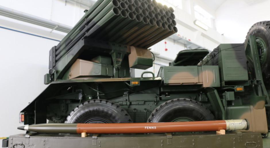 Mesko dostarczy pociski rakietowe za 25 mln zł