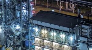 Koreańczycy pomogą sfinansować Grupie Azoty gigantyczną inwestycję