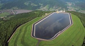 Niemcy budują elektrownie szczytowo-pompowe. U nas temat ucichł