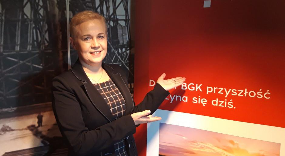 BGK uruchamia Fundusz Gwarancji Płynnościowych