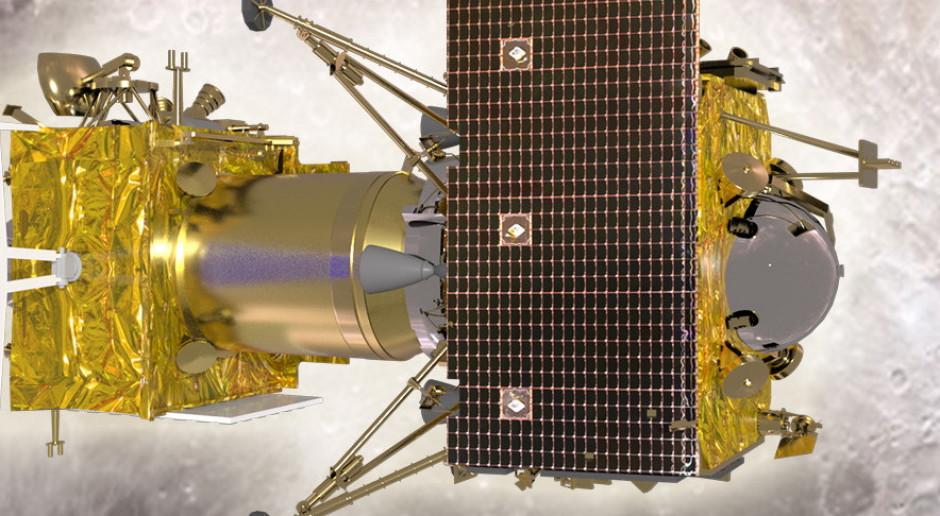 #AzjaTech. Jak niepowodzenie lądowania na Księżycu wpłynie na indyjski program kosmiczny?