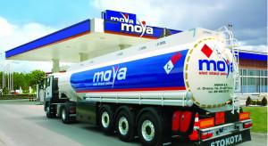 Zmiany w zarządzie właściciela stacji Moya