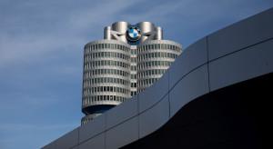 BMW nie planuje sprzedawać elektrycznego SUV-a iX3 w USA