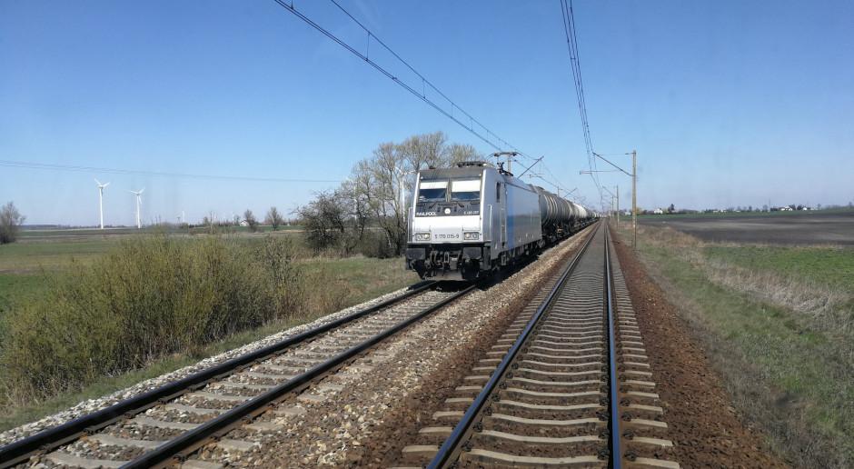 PKP PLK zleciły prace dotyczące magistrali węglowej