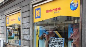 Neckermann Polska niewypłacalny. Około 3600 polskich turystów poza granicami kraju