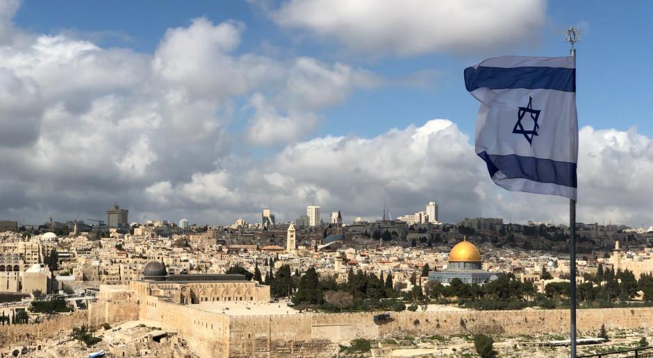 """""""Israel Hajom"""": Palestyńczycy chcą, by Biden przeniósł ambasadę USA z powrotem do Tel Awiwu"""
