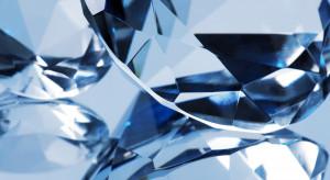 Znaleziono niebieski diament, którego cena może sięgać dziesiątek milionów dolarów