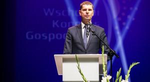 Dariusz Piontkowski: UE to wspólnota, w której toczy się twarda gra o interesy