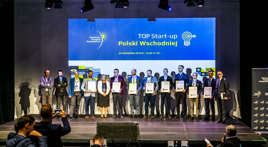 Wybrano TOP Start-up Polski Wschodniej