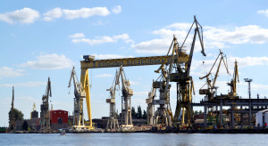 Jest umowa na poprawę funkcjonowania szczecińskiego portu