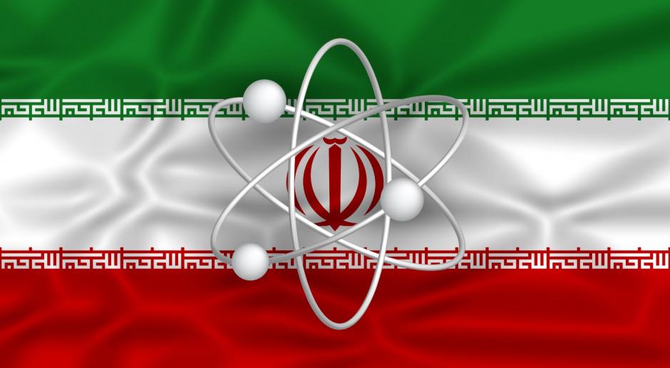"""""""USA powinny powrócić do porozumienia nuklearnego"""""""