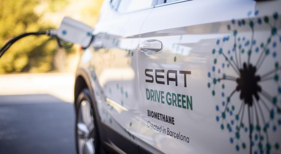 Seat inwestuje w biogaz ze śmieci