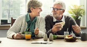 Od października niższy podatek m.in. dla emerytów i rencistów