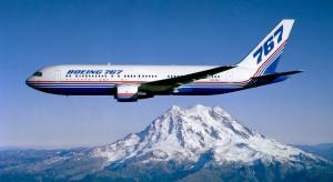 Jaki będzie następny szerokokadłubowy frachtowiec Boeinga?