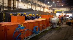 Jastrzębska Spółka Węglowa będzie producentem urządzeń górniczych