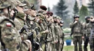 W październiku pierwsza promocja żołnierzy WOT na oficerów