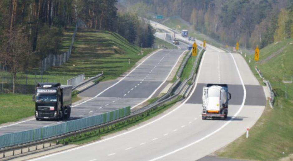 Grupa Mirbud wygrała przetarg na przebudowę DK18 do parametrów autostrady