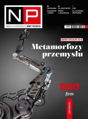 Nowy Przemysł 4/2019