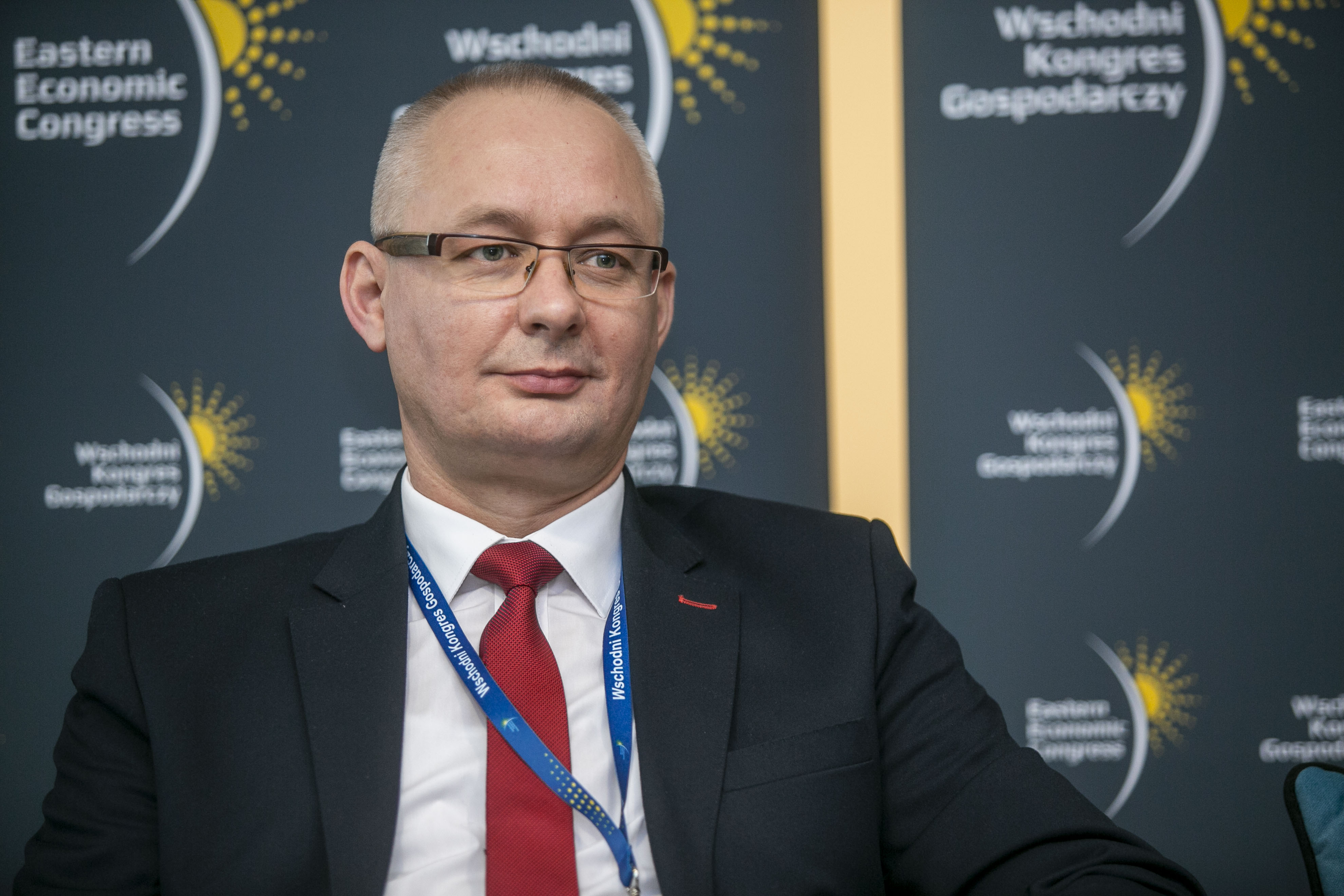 Grzegorz Chocian, prezes Ekotonu