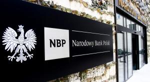 Spadła liczba osób negatywnie oceniających NBP