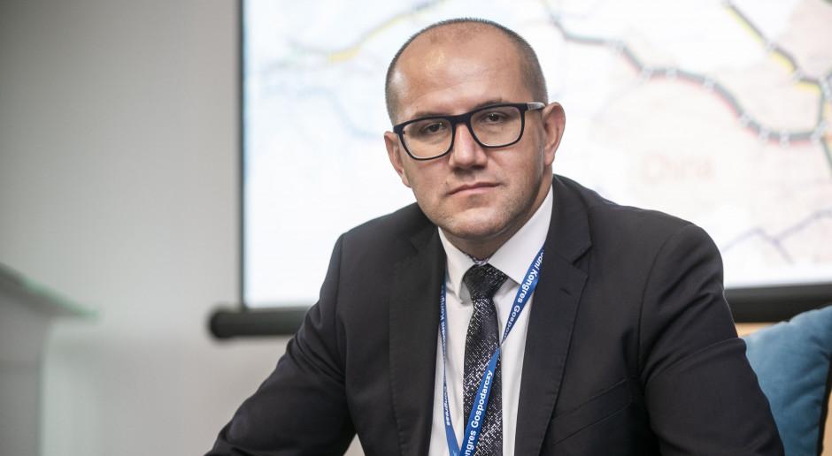 30 pytań i 30 konkretnych odpowiedzi z GDDKiA. Czytelnicy WNP.PL przepytali szefa