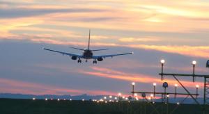 USA zalecają szczególną ostrożność podczas lotów nad Ukrainą