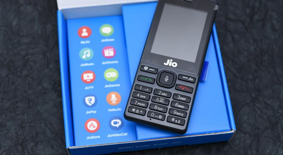 #TydzieńwAzji. Indie drugim największym producentem telefonów komórkowych
